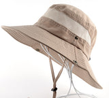 Sun Hat Fishing Hat Outdoor Hiking Hats for Camping Hat for Men Hats for Women