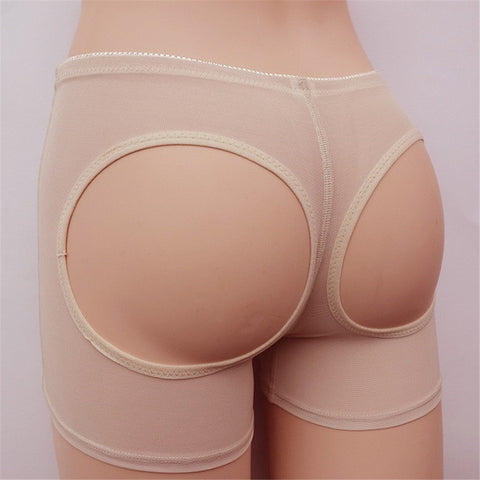 Butt-Lifters Buttlift Panties Butt lift Underwear Shapewear Booty Lifter Booty Enhancer Body Shaper Underwear Panties Waist Trainer Shaper Hip Enhancer Panty