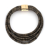 Vintage Jewelry Necklaces for Women Choker Necklace Fashion Jewelry Gold Chain