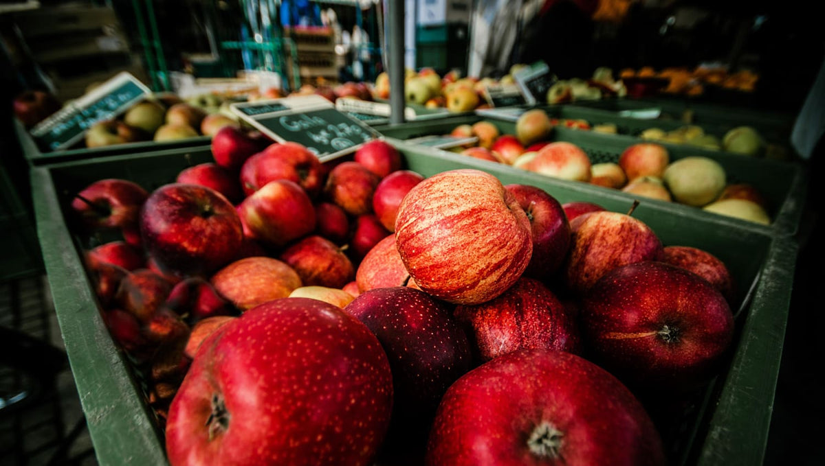 Unicoi County Apple Festival | October 6 - 8 | Erwin, TN