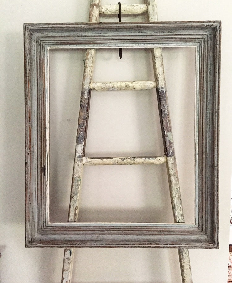 1950's French Frame.