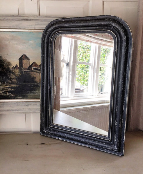 1840's French Mirror.