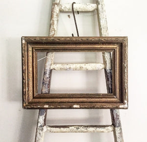19th Century Gilt Wood Frame