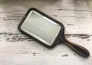 Early 20th century Hand Mirror