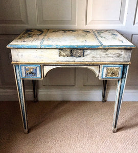 19th century French Dressind Table