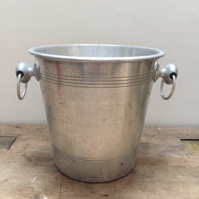 Old French Champagne Bucket