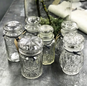 19th century Victorian Pickle Jar