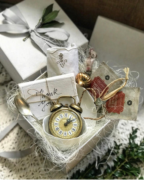 Time for Tea Gift Set