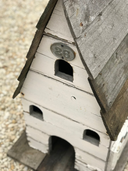 Early 20th century French Pigeonniere Dovecote