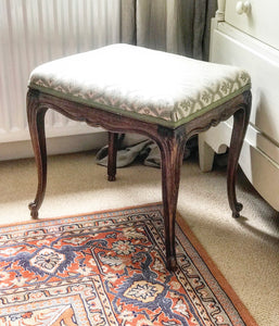 Early 20th century French Stool