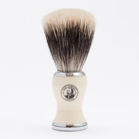 Cpt Fawcett Best Badger Shaving Brush