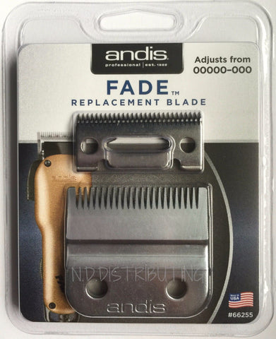 Andis Fade Replacement Blade