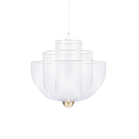 new style 34290 f7be1 Meshmatics Chandelier