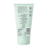 clear + calm exfoliating face wash 150ml
