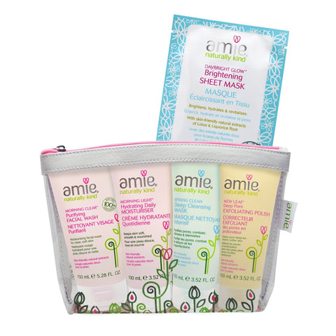 Amie DAY & NIGHT -  Gift Set