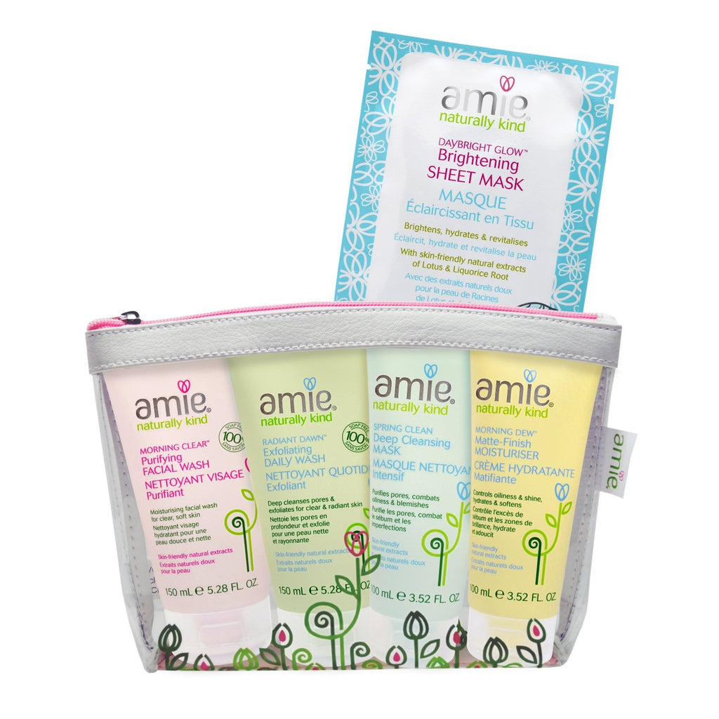 Amie PERFECT CLEANSE -  Gift Set