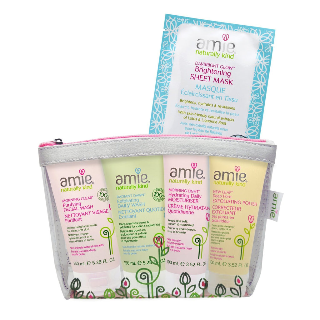 Amie Perfect Rituals - Gift Set