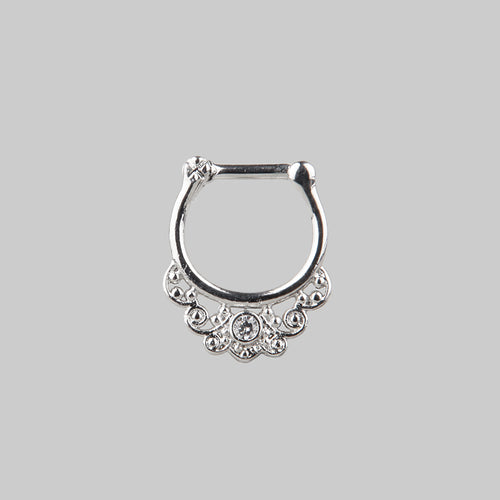 ASTA | Detailed Septum Ring