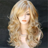 Fashion Sexy women synthetic wigs