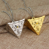 3D Yu-Gi-Oh Necklace