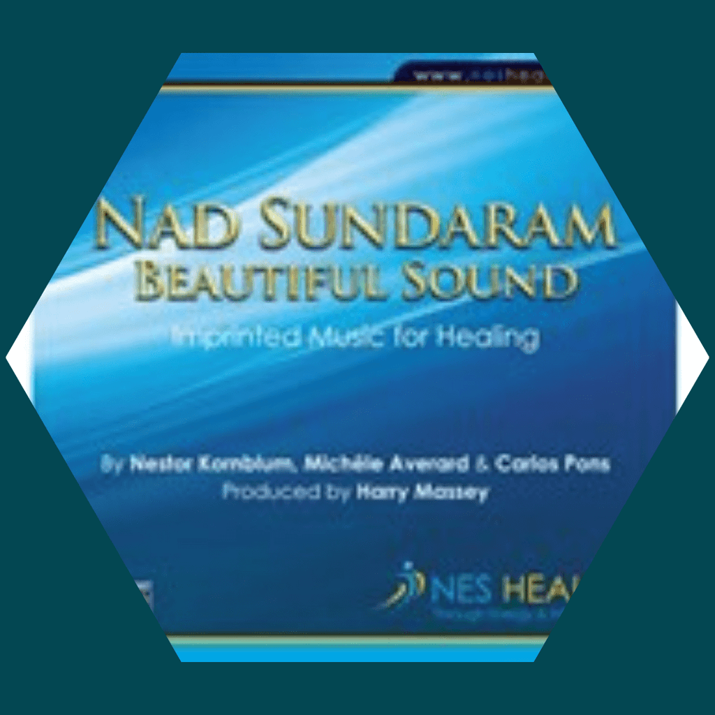 NAD SUNDARAM - BEAUTIFUL SOUND