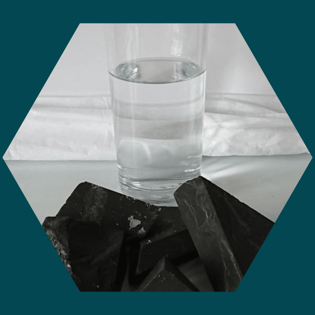 SHUNGITE WATER