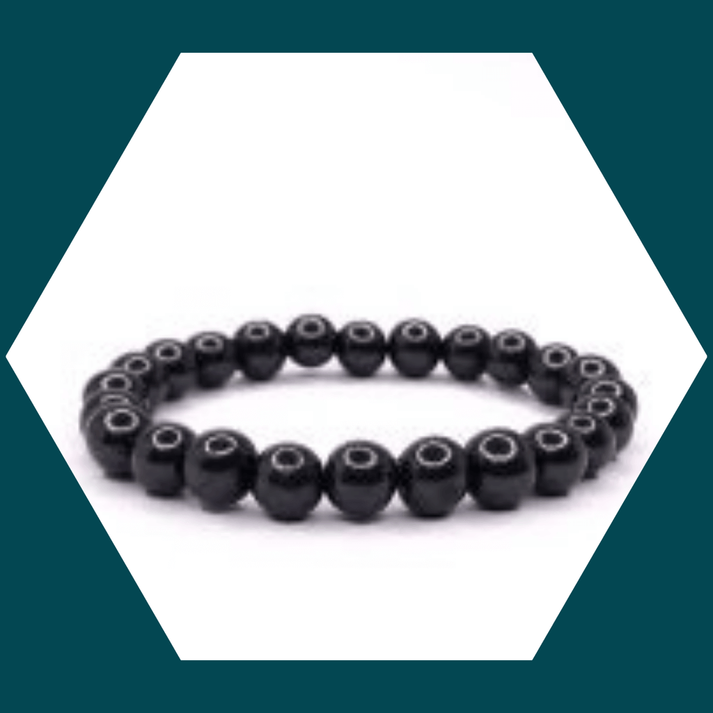 Shungite Bracelet non adjustable