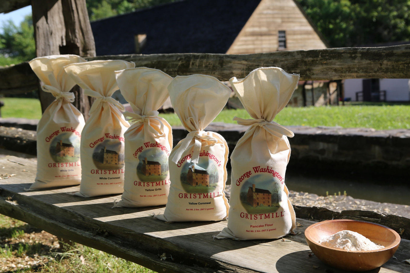 Gristmill Products