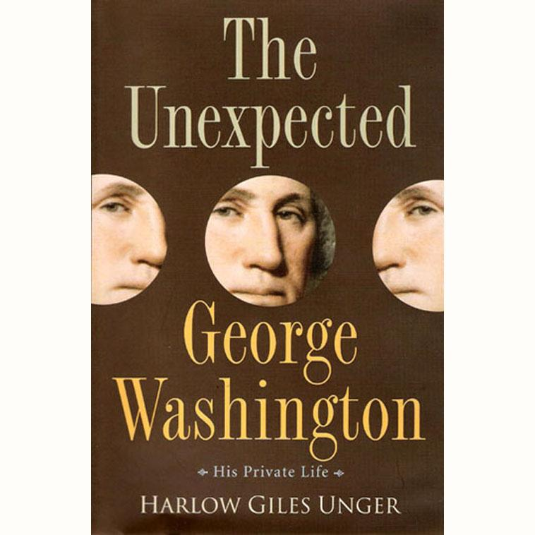 The Unexpected George Washington - The Shops at Mount Vernon - The Shops at Mount Vernon