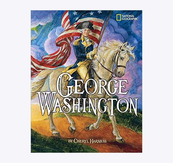 George Washington - The Shops at Mount Vernon - The Shops at Mount Vernon