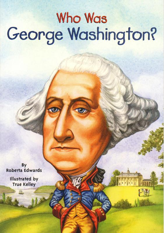 Who Was George Washington - The Shops at Mount Vernon - The Shops at Mount Vernon