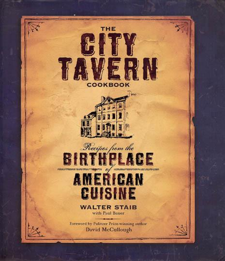 The City Tavern Cookbook - The Shops at Mount Vernon - The Shops at Mount Vernon