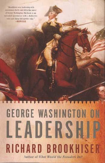 George Washington on Leadership - The Shops at Mount Vernon - The Shops at Mount Vernon