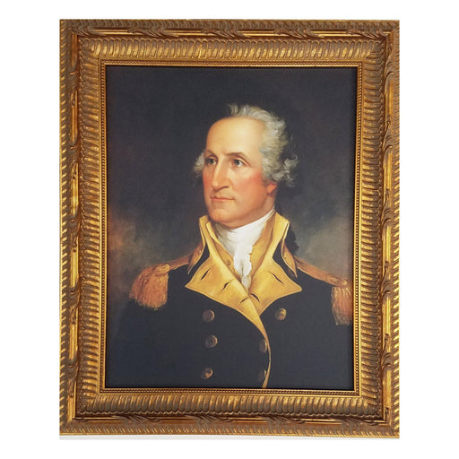 General Washington by Lambdin - The Shops at Mount Vernon - The Shops at Mount Vernon