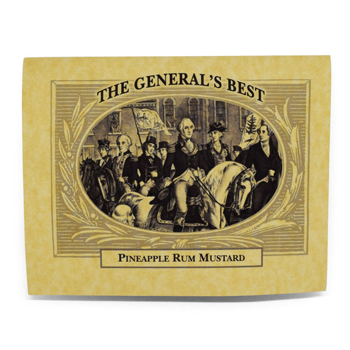General's Best Mustard - The Shops at Mount Vernon - The Shops at Mount Vernon