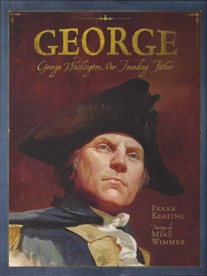 George: George Washington, Our Founding Father - The Shops at Mount Vernon - The Shops at Mount Vernon