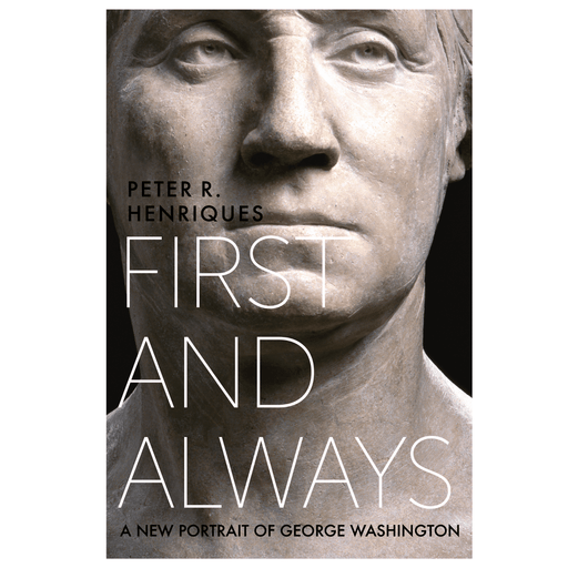 First And Always - UVA PRESS - The Shops at Mount Vernon