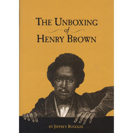 The Unboxing of Henry Brown - The Shops at Mount Vernon - The Shops at Mount Vernon