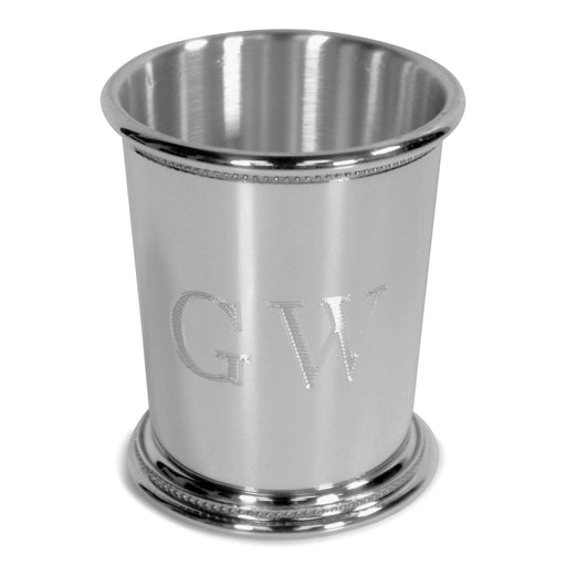 GW Pewter Virginia Cup - SALISBURY PEWTER - The Shops at Mount Vernon