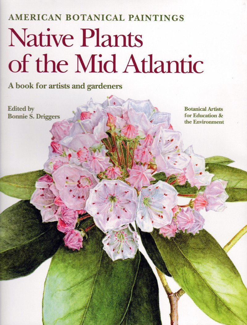 Native Plants of the Mid-Atlantic