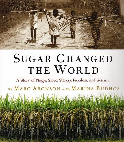 Sugar Changed the World - The Shops at Mount Vernon - The Shops at Mount Vernon