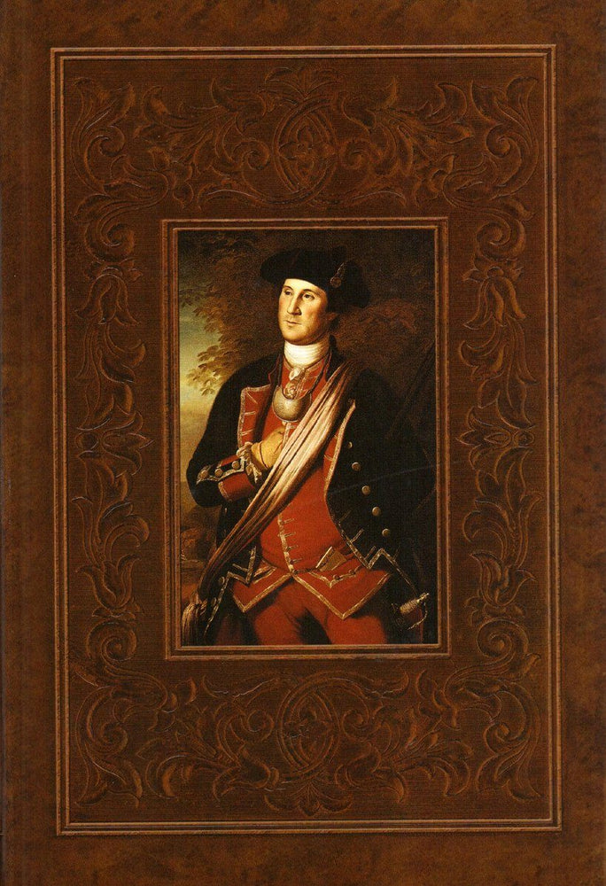 The Pictorial Life of George Washington - The Shops at Mount Vernon - The Shops at Mount Vernon