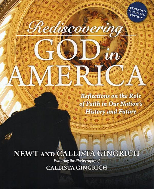 Rediscovering God in America - The Shops at Mount Vernon - The Shops at Mount Vernon