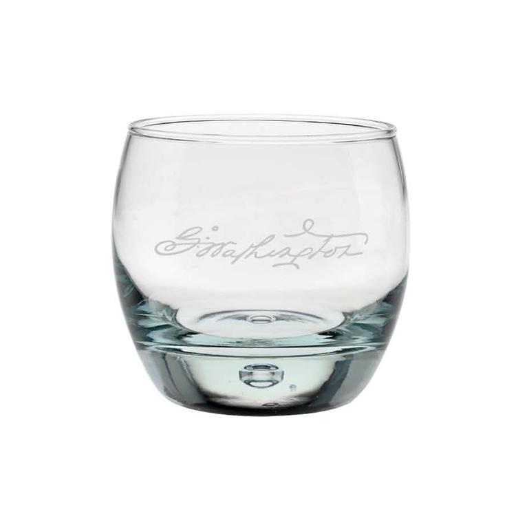 GW Signature Rocks Glass