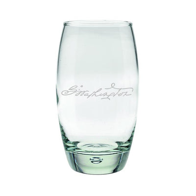 GW Signature Cooler Glass