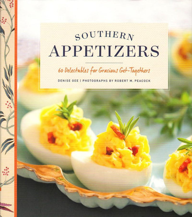 Southern Appetizers - The Shops at Mount Vernon - The Shops at Mount Vernon