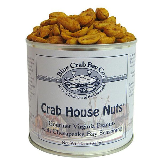 Crab House Nuts - The Shops at Mount Vernon - The Shops at Mount Vernon