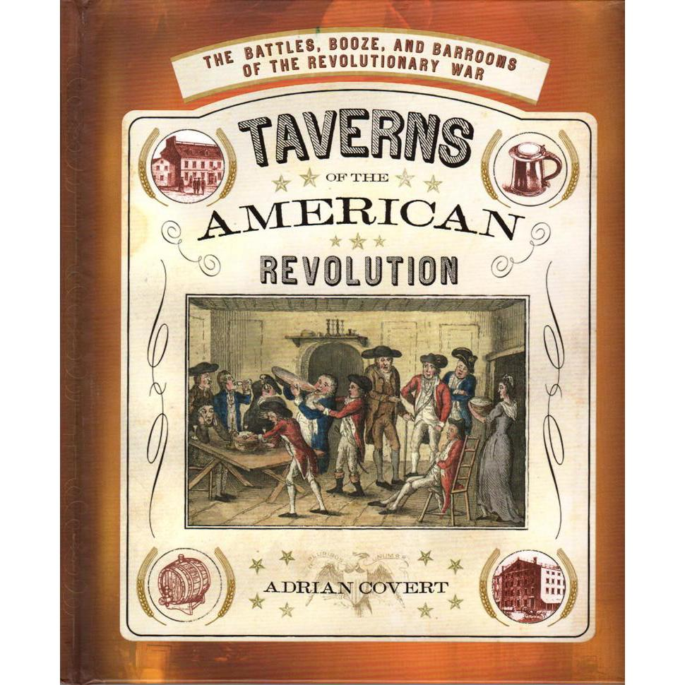 Taverns of the American Revolution - The Shops at Mount Vernon - The Shops at Mount Vernon