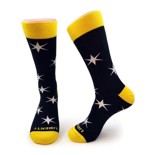 Liberty Socks: A Tribute to George Washington - The Shops at Mount Vernon - The Shops at Mount Vernon