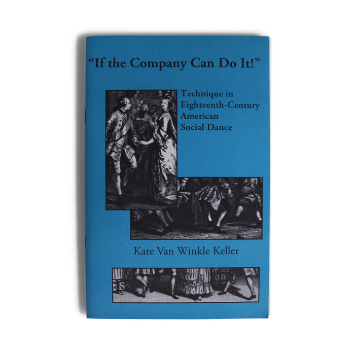 Songbook - If The Company Can Do It - DAVID & GINGER HILDEBRAND - The Shops at Mount Vernon